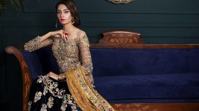 Pakistani Fashion Designers Clothes - Fashion 2019
