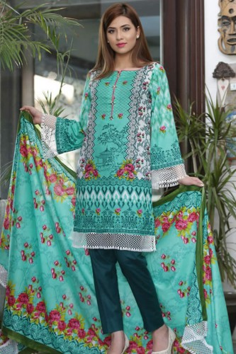 Al Zohaib Summer Dresses2