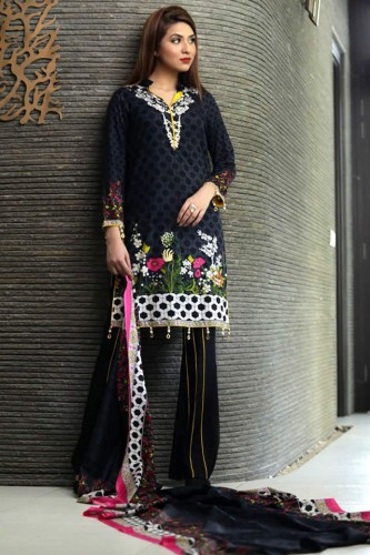 Al Zohaib Summer Dresses7
