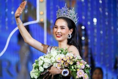 Miss world sexual herrasement