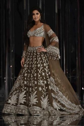 Manish Malhotra Haute4