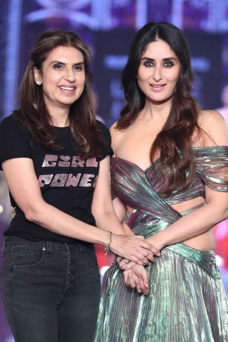 Monisha Jaising Kareena