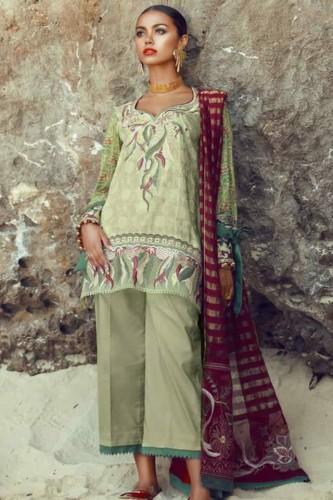 Tena Durrani Summer Collection 3