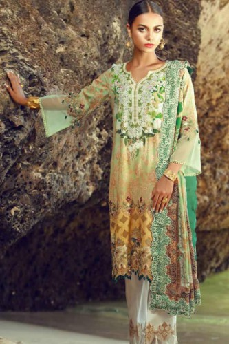 Tena Durrani Summer Collection 4