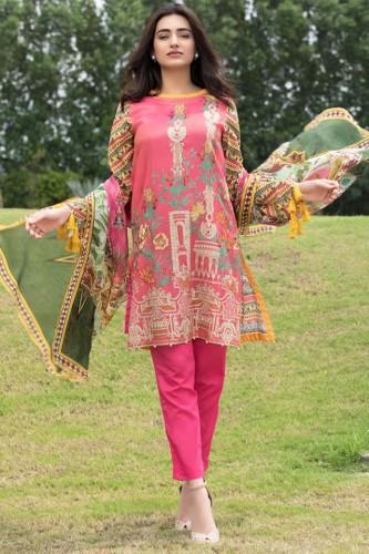 Warda Casual Dresses