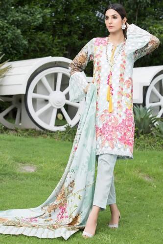 Warda Casual Dresses1