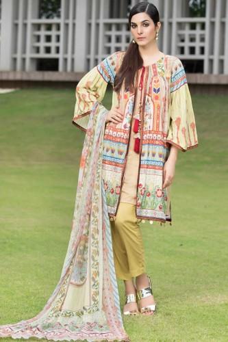 Warda Casual Dresses7