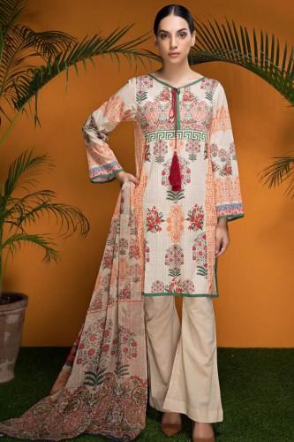Warda Casual Dresses8