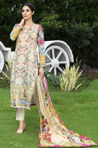 Warda Casual Dresses9