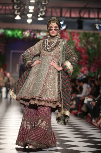 Style and Star Power in PLBW 2018 Day