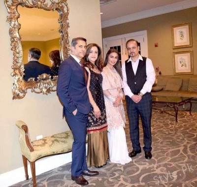 Reema Khan is Back on Instagram
