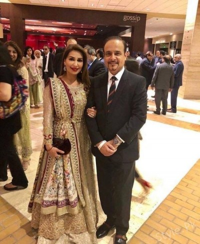 Reema Khan is Back on Instagram4