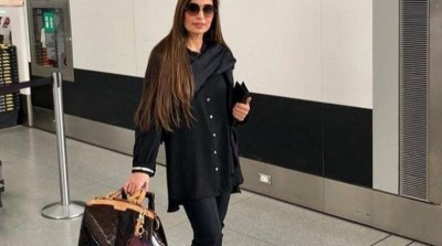 Reema Khan is Back on Instagram7
