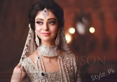 Noor Khan Looks Stunning in Latest Bridal Photoshoot3