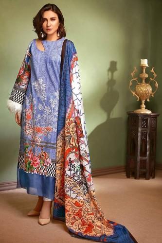 Gul-Ahmed-formals