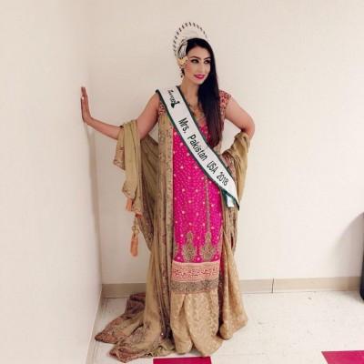 Moazzma-Hunain-Mrs.-Pakistan-USA