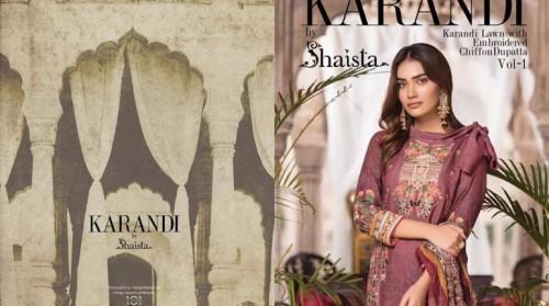 Shaista Cloth