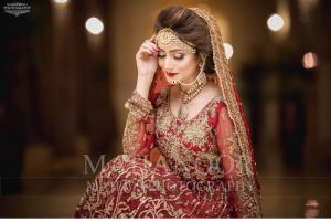 Zarnasha Khan 2