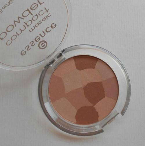 Compact powder Skin