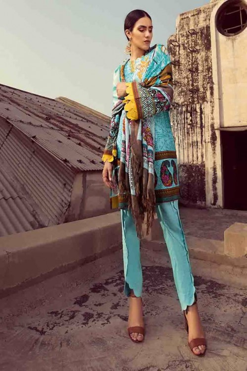 Gul Ahmed Dresses7