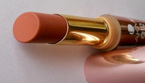 Copper Brown Lipstick shade: