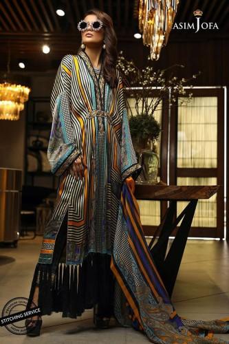 Asim-Jofa-Luxury-Silk-dresses-collection