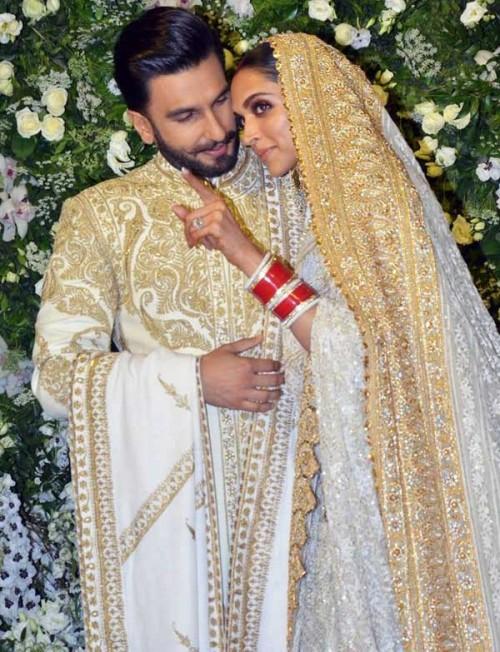Deepika and Renveer Wedding