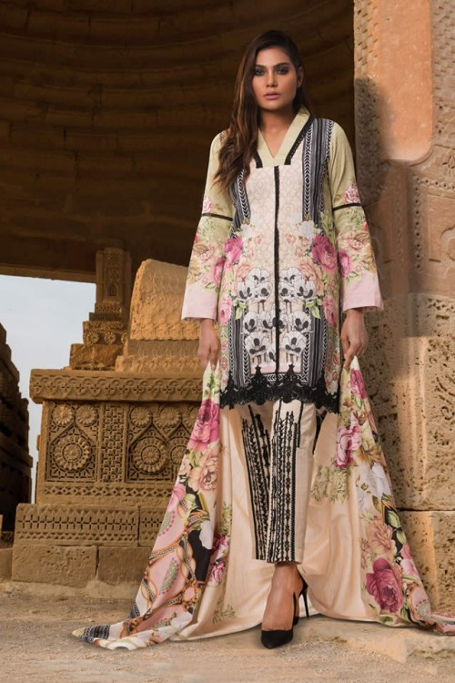 Firdous casual New Dress