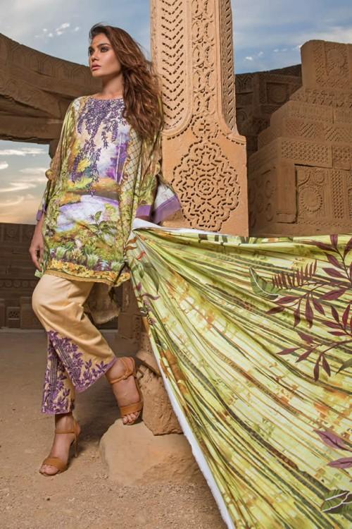 Firdous casual Stylish Dress