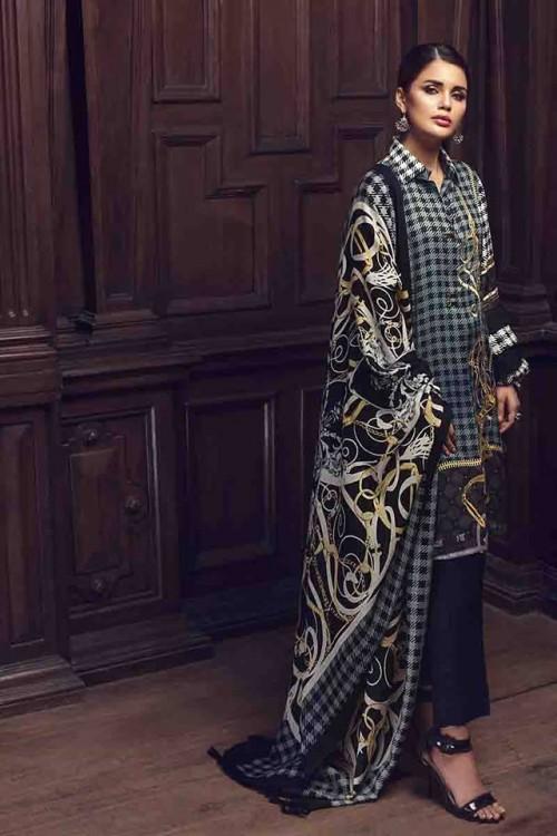 Gul Ahmed dresses
