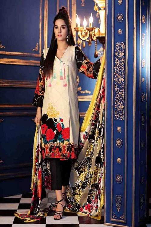 Gul Ahmed dresses1