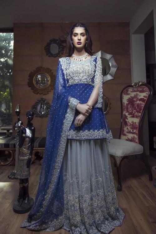 Kiran Faheem dresses1