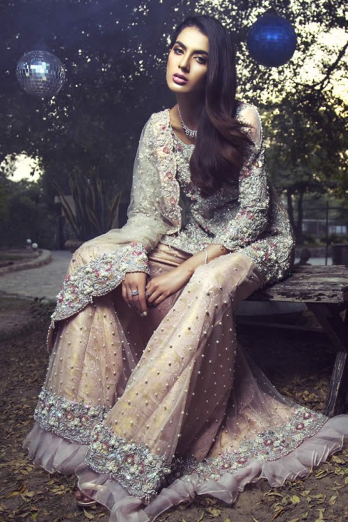 Kiran Faheem dresses8