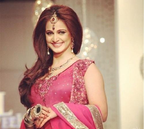 Noor Famous actress