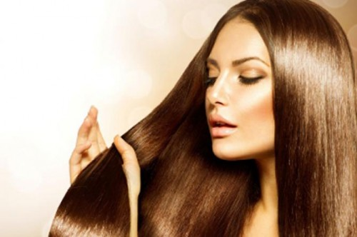 Other hair nourishing treatments