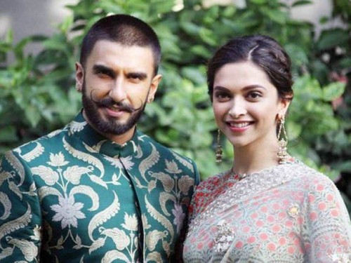 Ranveer And Depeeka