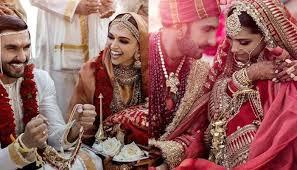 Ranveer & Deepika Pictures