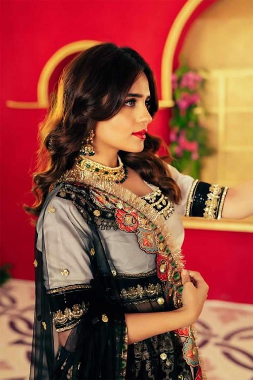 Saira Rizwan New Stylish