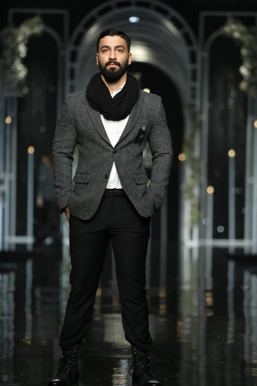 HSY formal collection8