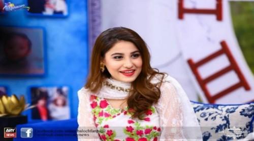 Hina Alitaf