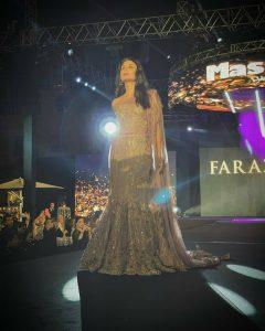 Kareena Ramp Walk in dubai