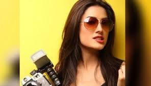 Mehwish Hayat Actress