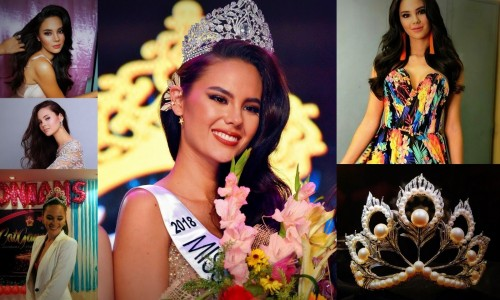 Miss Universe