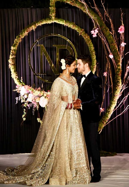 Priyanka & Nick Jones Wedding10