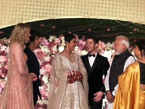 Priyanka & Nick Jones Wedding3