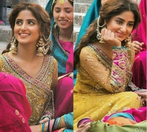Sajal Aly New Pictures