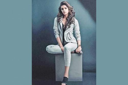 Sanam Saeed Actress