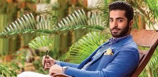 Shahryar Munawar Actor
