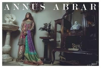 annus-bridal