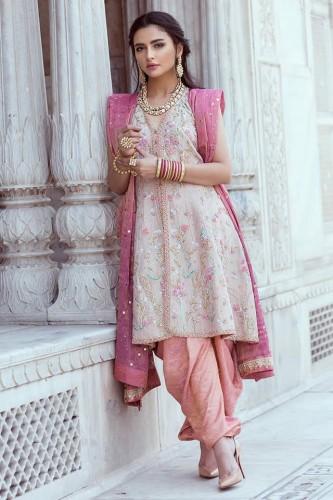 Farah-Talib-Aziz-Wedding-Wear